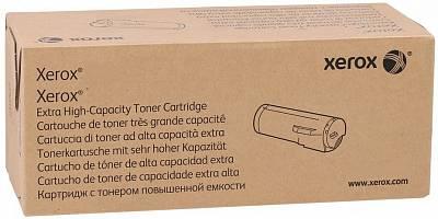 Тонер-картридж Xerox 106R04057 черный, повыш. емк.для C8000 (20900стр) тонер картридж xerox 006r01374 черный 6279