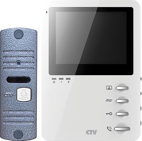 CTV CTV-DP1400M