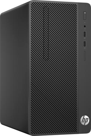 HP 290 G1 MT