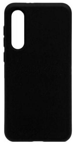 Фото - Чехол BoraSco Hard Case 38047 для Xiaomi Redmi Note 8 черный чехол borasco microfiber case для xiaomi redmi 9a черный