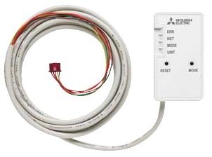 Конвертер Mitsubishi Electric MAC-567IF-E Wi-Fi адаптер