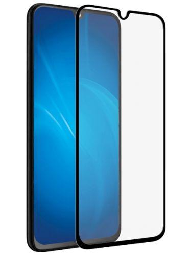 Фото - Защитное стекло Red Line УТ000020410 Samsung Galaxy M21/M30s Full screen tempered glass FULL GLUE черный защитное стекло red line huawei honor 7s 2020 full screen tempered glass full glue черный