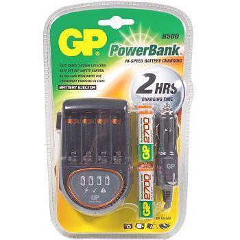 GP PB50GS270CA