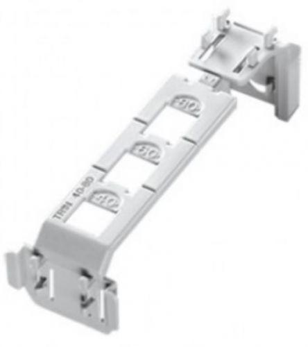 Стяжка DKC 01024 кабеля для короба TR1-EN 40-80,