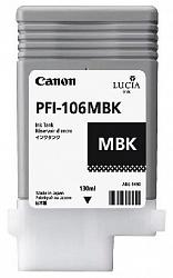 Картридж Canon PFI-106 - 6620B001