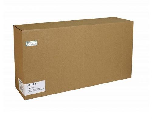 Тонер-туба GalaPrint TK-475 WC с бункером отработанного тонера 15000 копий