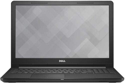 "Ноутбук Dell Vostro 3578 i3 7020U/4GB/1Tb/DVD -RW/Radeon  520 2GB/15. 6""/HD/Win10 Professional 64/black/WiFi/BT/ Cam  (3578-5994)"