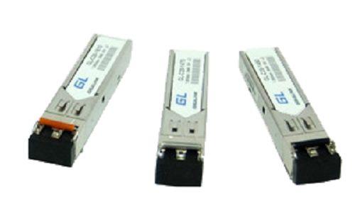 Модуль GIGALINK GL-OT-SG34LC2-1550-CWDM SFP, CWDM, 1Гбит/c, два волокна, SM, 2xLC, 1550 нм, 34dB