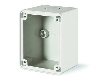 Коробка монтажная DKC DIS5700016 прямая,