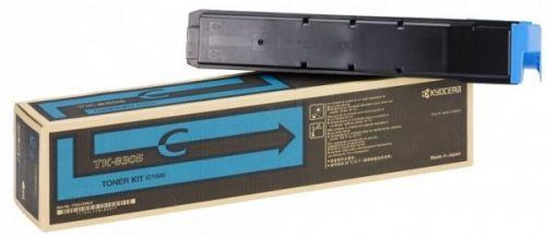 Картридж Kyocera 1L02TJCNL0 со струйными чернилами Kyocera (синий) для Kyocera PRO 15000C