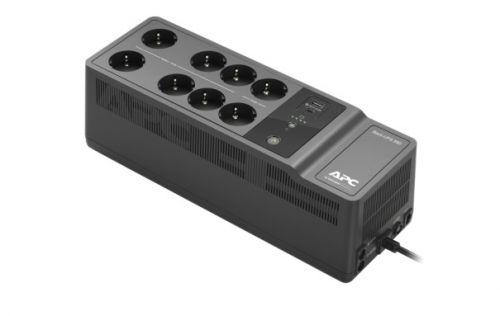 Источник бесперебойного питания APC Back-UPS BE850G2-RS 850VA, 230V, USB Type-C and A charging ports
