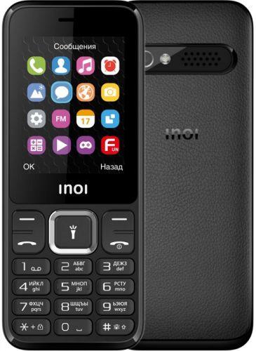 Мобильный телефон INOI 242 Black