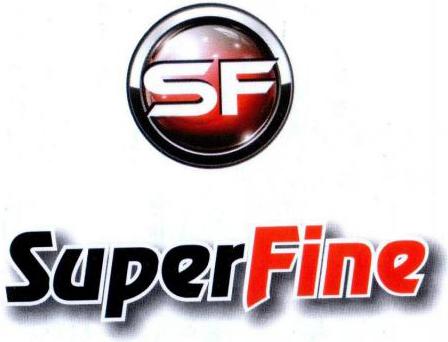 SuperFine SF-106R02610