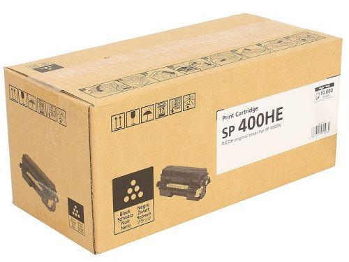 Фото - Картридж ProfiLine PL-SP400HE PL_408060 PL-SP400E(HE)/400HE для принтеров Ricoh SP 450 10000 копий ProfiLine картридж profiline pl