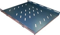 Фото - Полка для тяжелого оборудования TWT TWT-CBB-S4-6/100 4 точки, для напольных шкафов глубиной 600 мм, нагрузка до 100кг полка twt twt cbw s4 6 60 для настенных шкафов глубиной 600 мм 4 точки нагрузка 60 кг