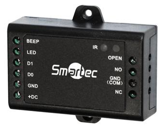 Smartec Контроллер Smartec ST-SC010