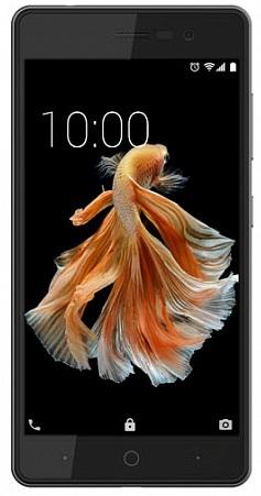 ZTE Смартфон ZTE Blade A520C (ZTE BLADE A520C BLACK)