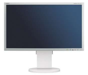 NEC EA232WMi