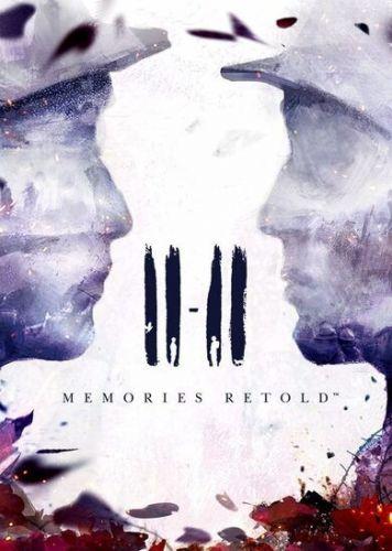 Право на использование (электронный ключ) Bandai Namco 11:11 Memories Retold