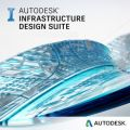 Autodesk Infrastructure Design Suite Standard Single-user Annual Renewal