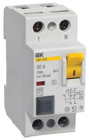 IEK MDV12-2-063-100