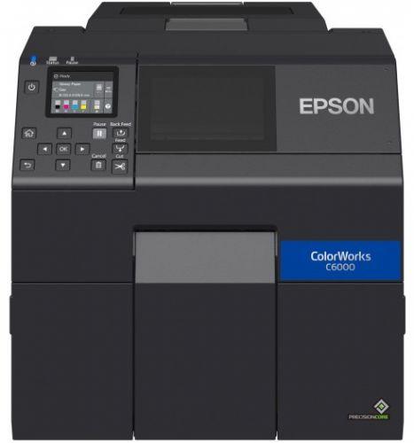 Принтер Epson C6000Ae C31CH76102 colorworks
