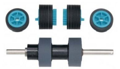 Ремкомплект Panasonic KV-SS033 роликов для KV-S4085CL, CW-U, KV-S4065CL, CW-U