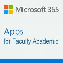 Microsoft 365 Apps for Faculty Academic Non-Specific (оплата за год)