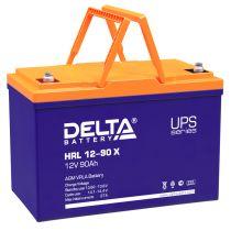Delta HRL 12-90 Х