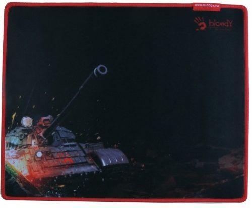 Коврик для мыши A4Tech Bloody B-070 черный/рисунок, 430x350x4мм недорого