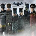 Warner Brothers Batman: Arkham Origins - New Millennium Skins Pack