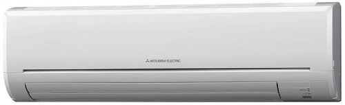 Mitsubishi Electric MS-GF80VA / MU-GF80VA с зимним комплектом