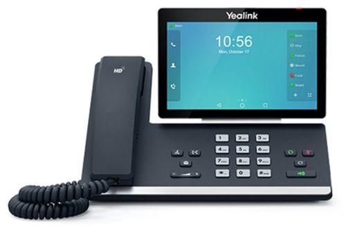 Видеотелефон Yealink SIP-T58A на базе Android OS (без камеры)