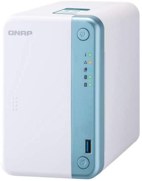 QNAP TS-251D-2G