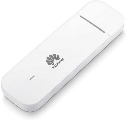 Фото - Модем Huawei E3372h-320 51071SUX 2G/3G/4G USB +Router внешний белый модем