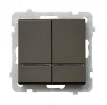 Ospel LP-2RS/m/40