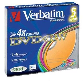 Verbatim 43297
