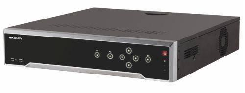 Видеорегистратор HIKVISION DS-7716NI-K4 16-ти канальный,видеовход: 16 каналов; аудиовход: двустороннее аудио 1 канал RCA; видеовыход: 1 VGA до 1080Р,