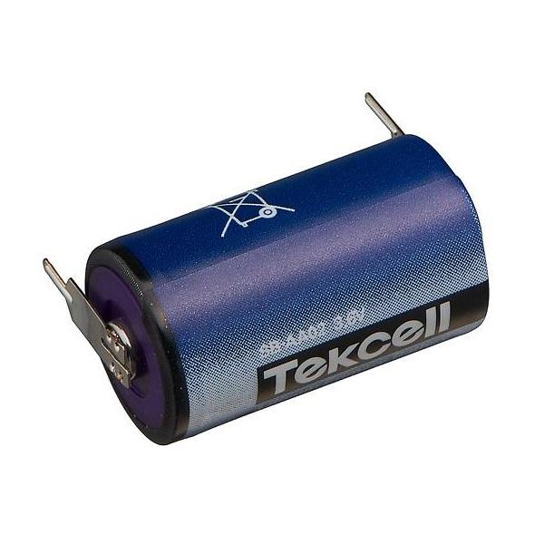 Батарейка Tekcell SB-AA02-3P