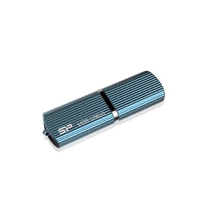 Фото - Накопитель USB 3.0 32GB Silicon Power Marvel M50 SP032GBUF3M50V1B синий накопитель usb 2 0 32gb silicon power touch 810 sp032gbuf2810v1b синий