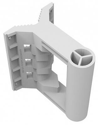 Крепление Mikrotik quickMOUNT QME для монтирования на стену больших точек доступа и секторных антенн