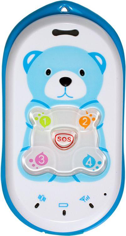 BB-mobile Baby Bear blue