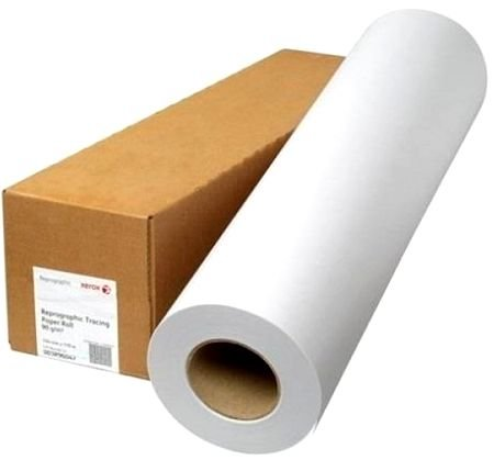 Фотобумага Xerox 450L90606 paper Glossy 235г, 1067мм x 30м