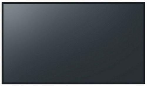 Панель LCD 75' Panasonic TH-75EF1W 350 кд/м2, PJ Link, можно ставить в видеостены. Встроенный контроллер. Возможность контроля и удаленной загрузки ви
