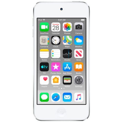 Плеер Apple iPod touch 32GB MVHV2RU/A silver