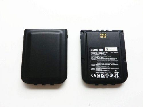 Аккумулятор CipherLab BRS50BATTERY5 для терминала RS50, LiION, 5300 mAh