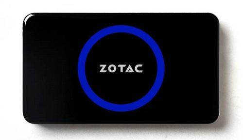 Zotac ZBOX PI320 pico W3