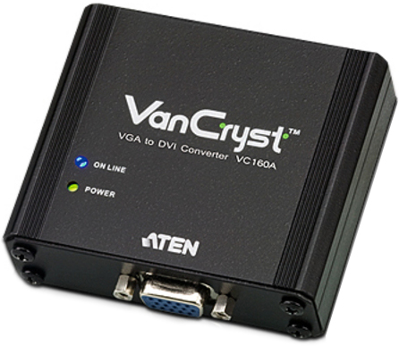 Aten Конвертер Aten VC160A-AT-G