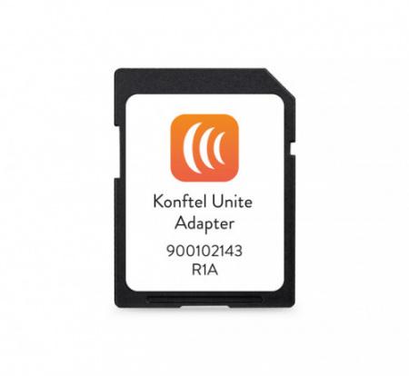 Адаптер Konftel KT-Adapter-KU для беспроводного подключения конференц-телефонов к мобильным устройствам (Bluetooth, управление конференцией)