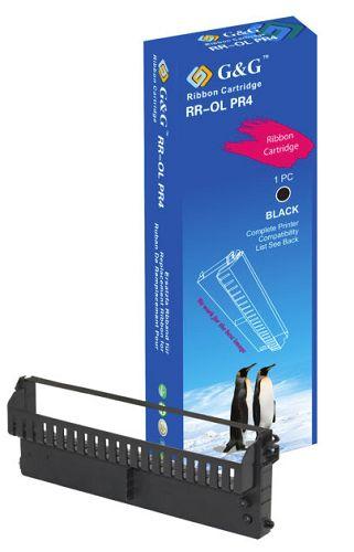 Картридж G&G RR-OL PR4 PU A0GGPROLPRPU G&G RR-OL PR4 для Olivetti PR4